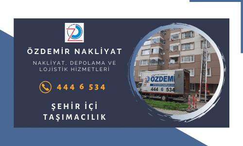 İstanbul içi ve dışı tüm Türkiye'ye şehir içi taşımacılık sektöründe kaliteli hizmet!