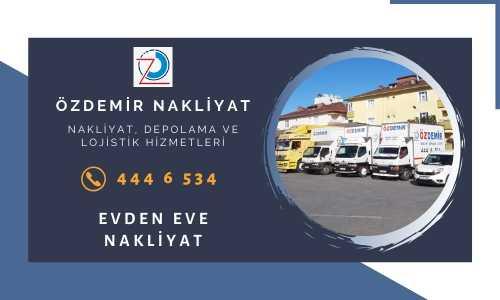 İstanbul'da evden eve nakliyat, ofis ve kurumsal eşya taşıma hizmeti vermekteyiz.